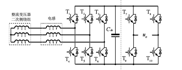 idirve vector control four